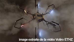 VOLIRO The Omnidirectional Hexacopter 1